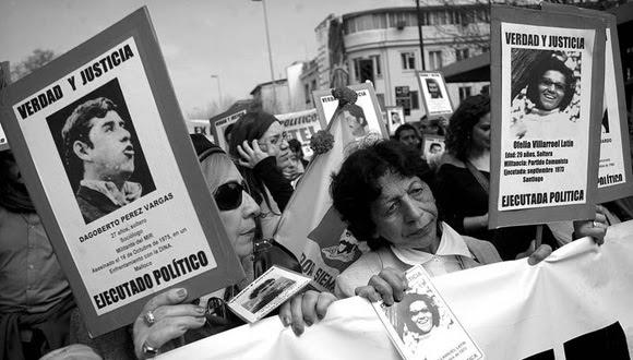 chile reclama fn de impunidad