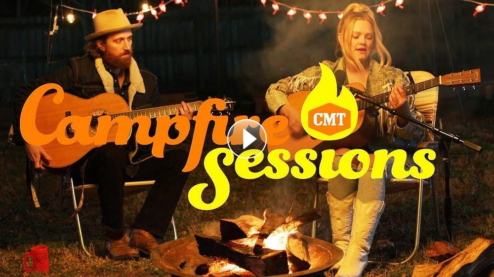 CMT Campfire Sessions