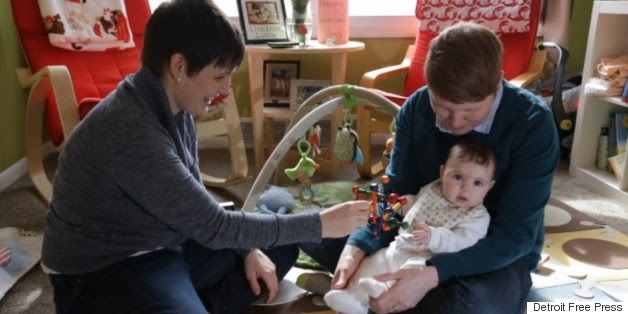 Pediatrician Refuses To Care For Baby With Lesbian Moms