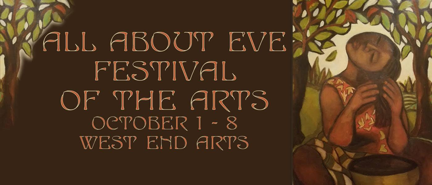 All About Eve Festival of the Arts