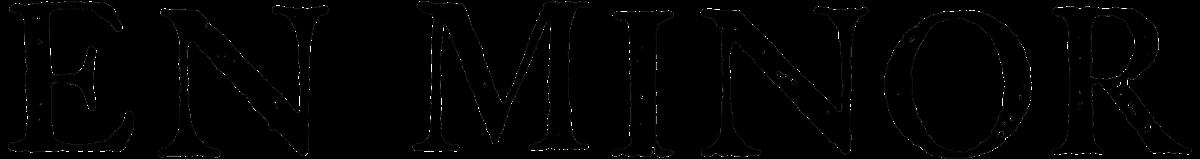 En_Minor-logo