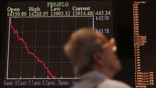 Bolsas da Europa fecham em queda, com incertezas sobre acordo
