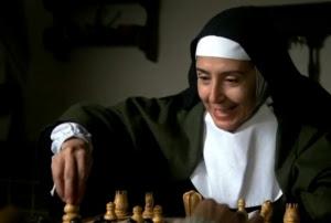 teresa ajedrez 2