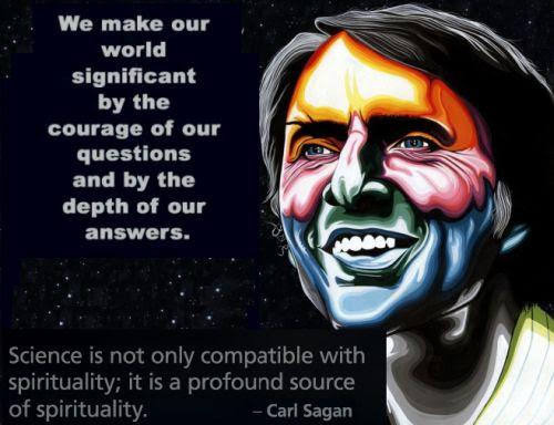 Carl Sagan -10