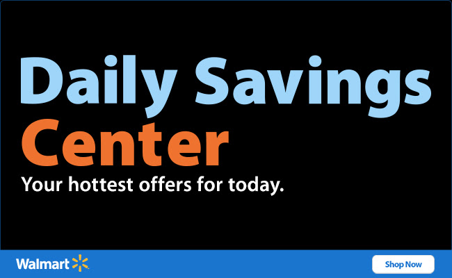 Shop the Daily Savings Center.