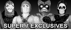 NEW SUPER 7 EXCLUSIVES