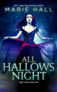All hallows night by marie hall