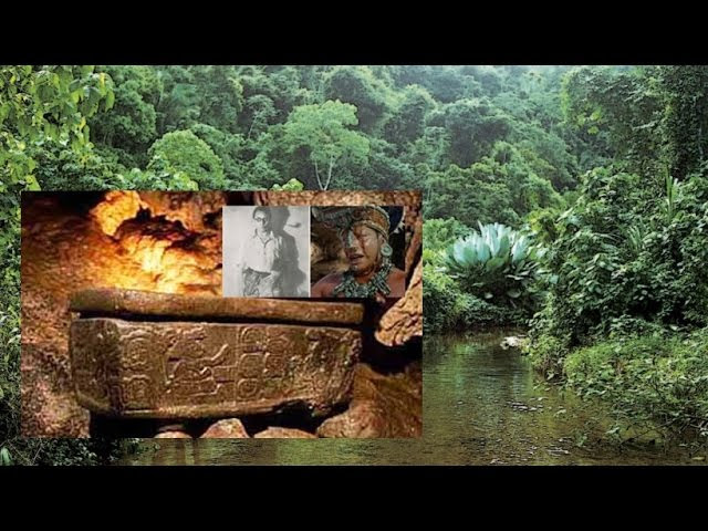 "An Explorer's Encounter with Mysterious ""1,000 Year Old"" Mayan Priest Who Protects Mayan Treasure  Sddefault"