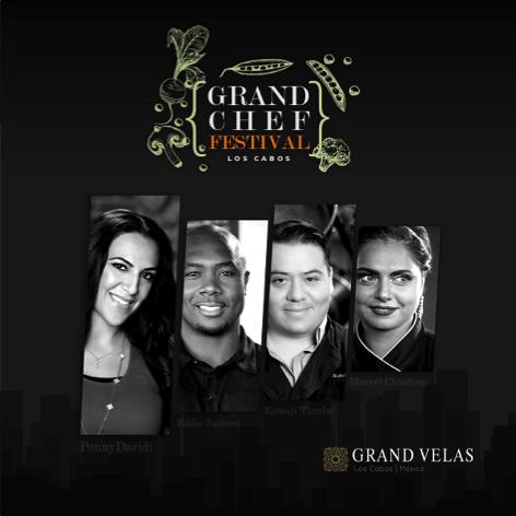 Grand Chef Festival 2017