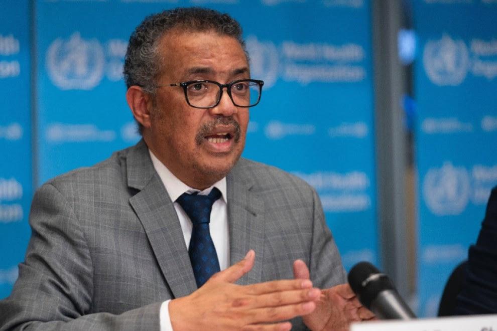La OMS pide que se garantice la dexametasona para países con gran número de pacientes críticos