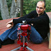 Andy Rubin is the engineer heading Google's robotics effort. He is the man who built the Android software for smartphones.