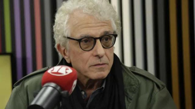 Artistas, intelectuais e jornalistas lamentam morte de Calligaris
