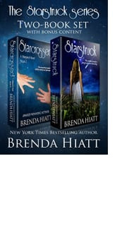 The Starstruck Series: Two-Book Set by Brenda Hiatt