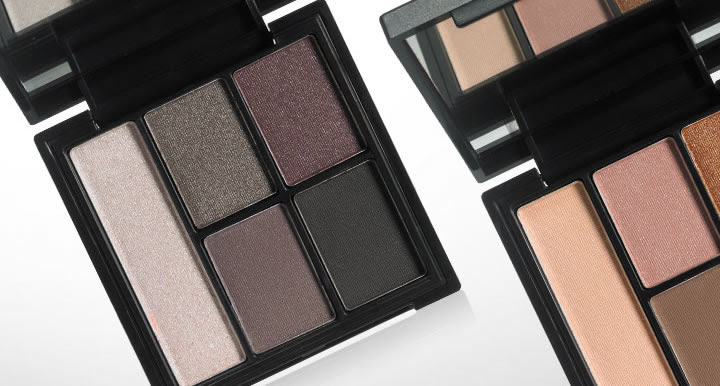 NEW: Clay Eyeshadow Palette...