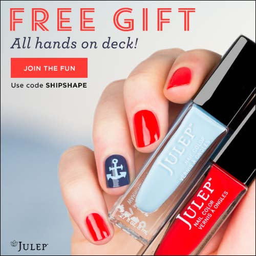 FREE Exclusive 5-Piece Nautica...