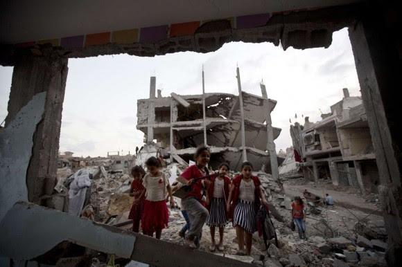 Gaza octubre 2014 (9)