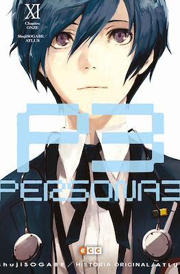 Persona 3 (Rústica) #11
