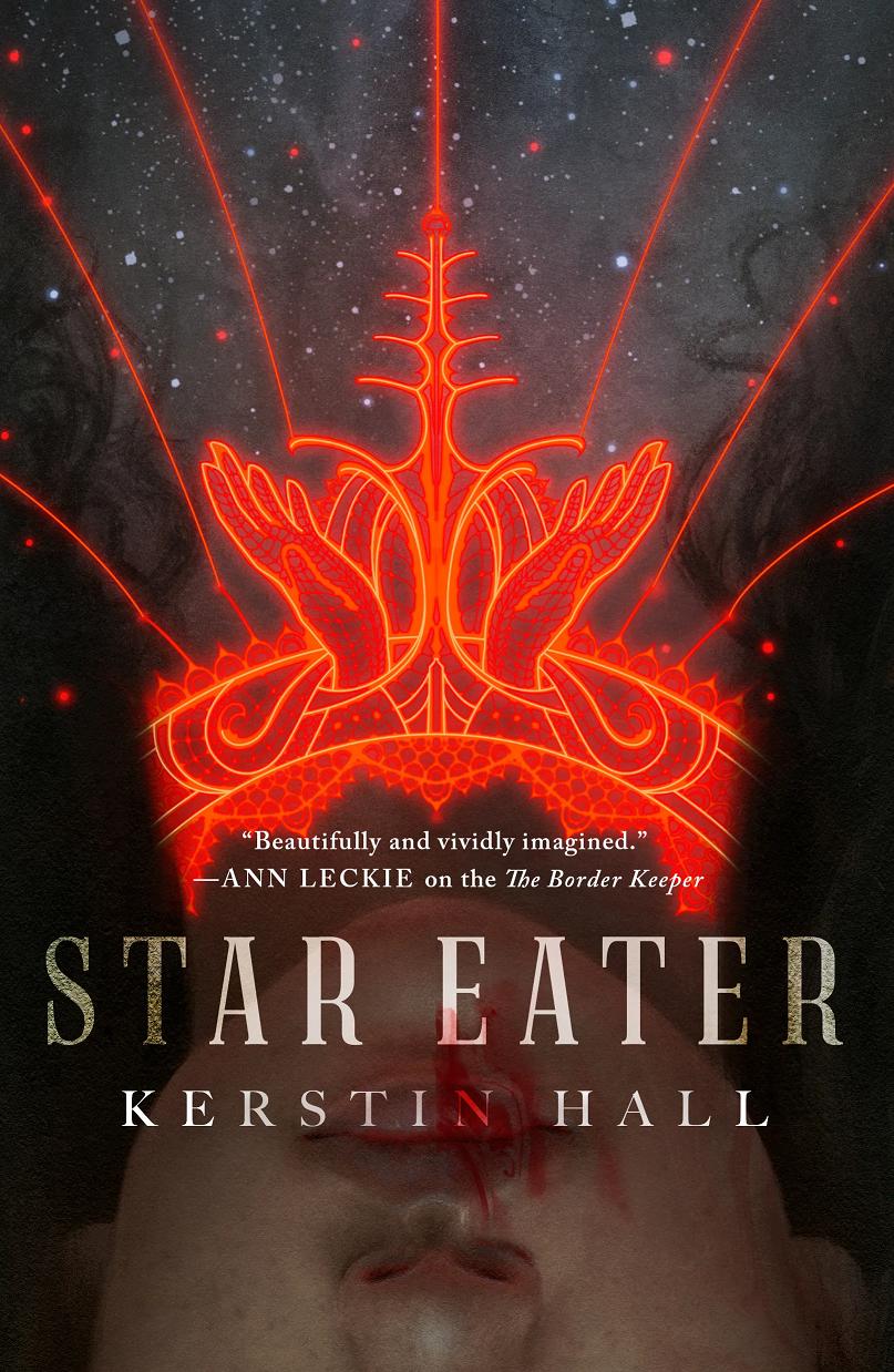 ✔️ Download Star Eater - Kerstin  Hall PDF ✔️ Free pdf download ✔️ Ebook ✔️ Epub