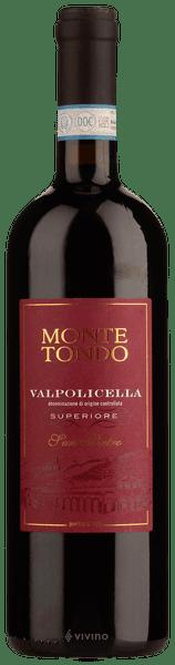 Image result for monte tondo 2017 valpolicella superiore