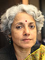 Dr. Soumya Swaminathan