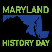 MD History Day Logo