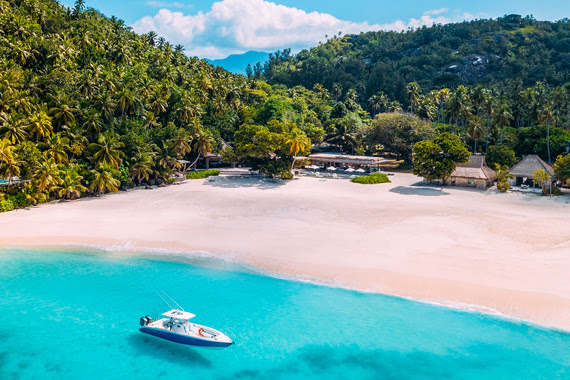 Seychelles vacations