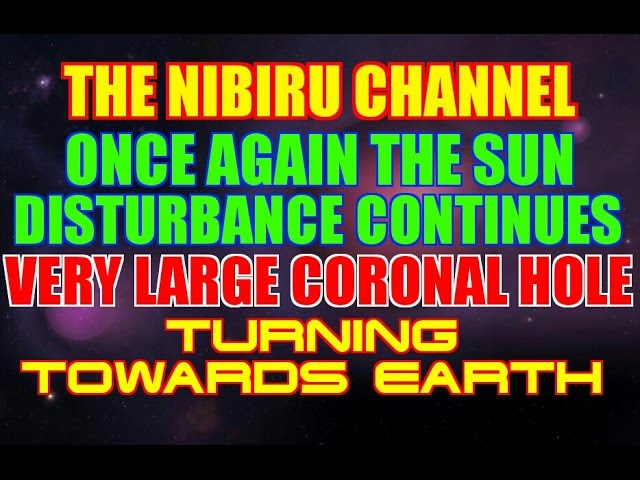 NIBIRU News ~ NIBIRU FROZEN IN SPACE, NO THREAT TO EARTH plus MORE Sddefault