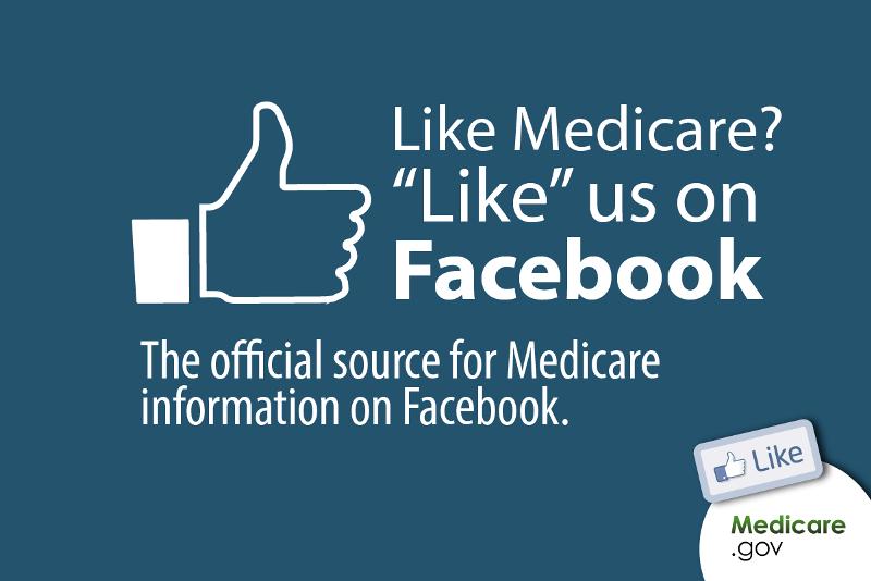 Medicare.gov Facebook