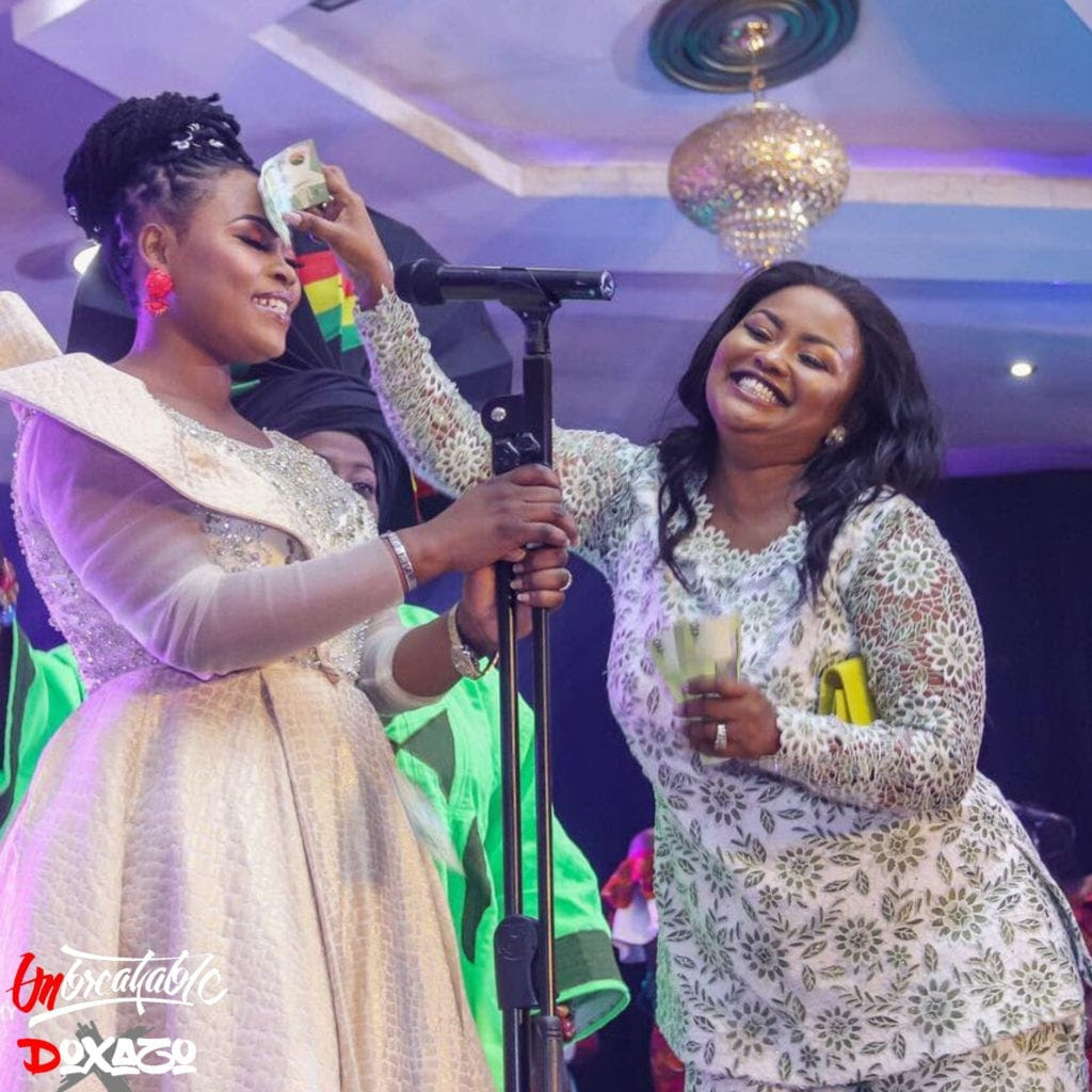 InShot_20191216_091456363-1024x1024 Joyce Blessing ushers thousands before the throne at maiden Doxazo Concert – Photos