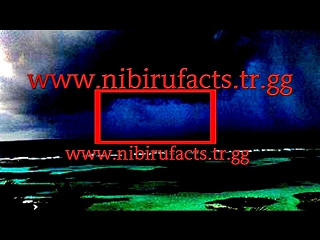 NIBIRU News ~ GIANT BLUE PLANET-MAHAHUAL MEXICO plus MORE Sddefault