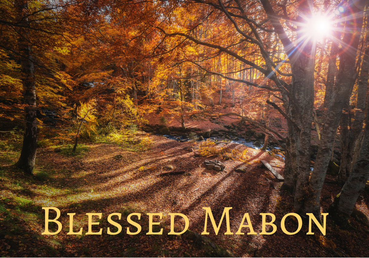 Image result for mabon
