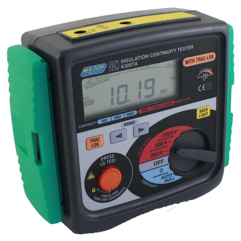 Insulations meters