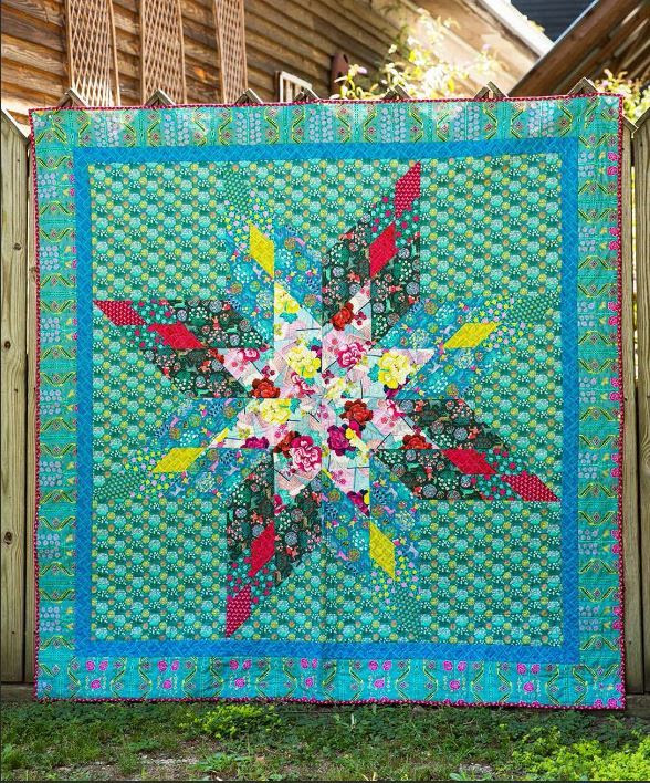 amybutlerdesign- website- clematis -free quilt pattern1