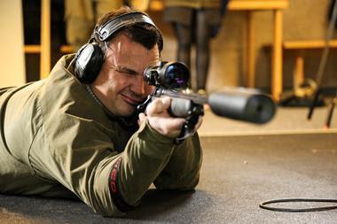 Nyt samarbejde med DGI om riffelskydning