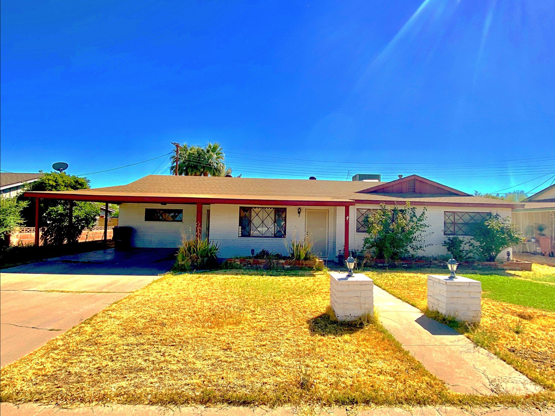 7325 E Papago Dr   Scottsdale, AZ 85257 wholesale property listing