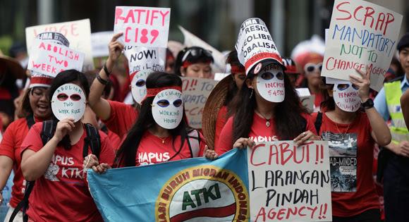Hong Kong. Foto: ANTHONY WALLACE/AFP.