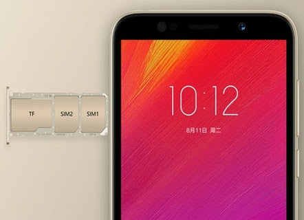 Unrestricted phone entertainment with large internal memory