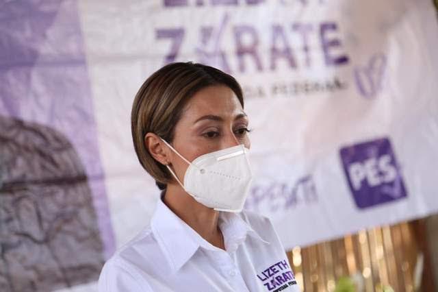 Lizeth Zárate López