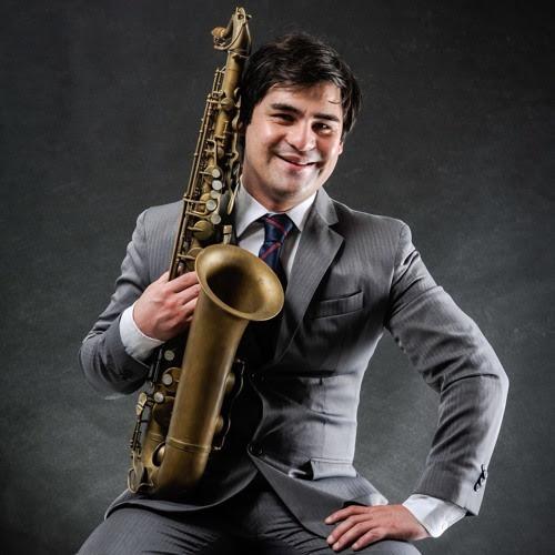 No projeto 'Música na Praça' de Tatui, o primeiro convidado, dia 20, é músico de Itapetininga: Readrisax
