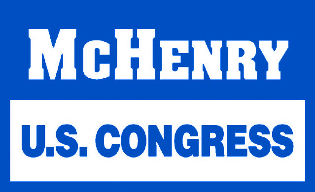 Patrick McHenry for Congress