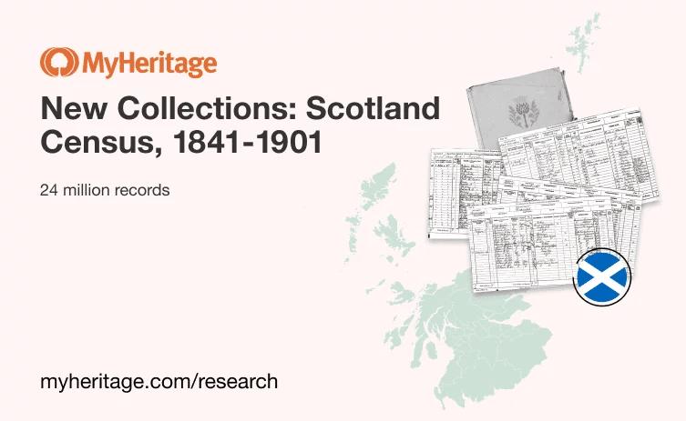 Scotland Census