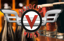 Velocity Wings logo