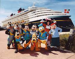 Image result for disney cruise  logo