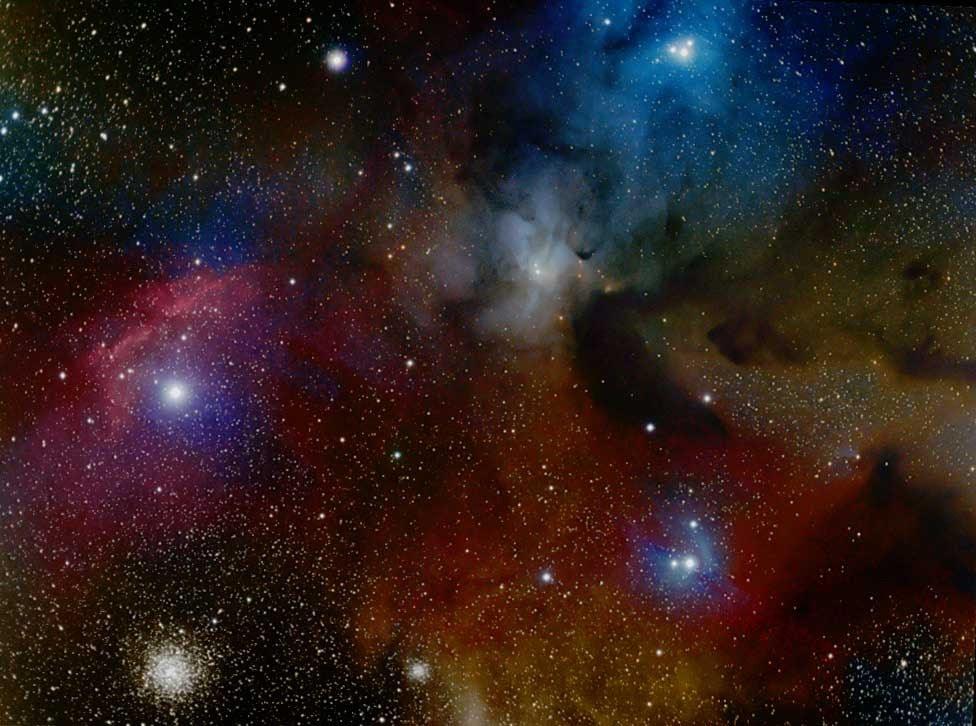 Σεμινάριo στον Όμιλο Φίλων Αστρονομίας: Φωτογραφίζοντας τον νυχτερινό ουρανό