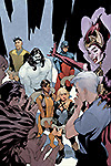 Justice League of America 23