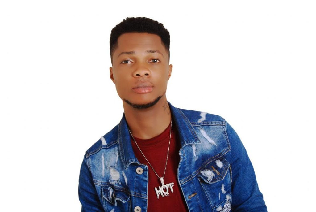 GX GOSSIP: Who is Chiver - Delta Fast Rising Musical Artist
