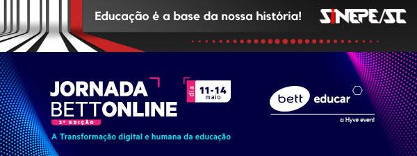 Jornada bett online