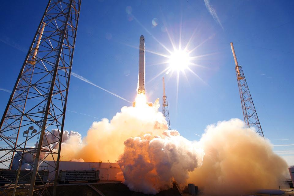 OneSpace บริษัทเอกชนด้านอวกาศรายแรกของจีน ทดสอบยิงจรวดสำเร็จ
