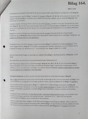 To the press. You as a journalist, who stumbles across this page, Banking-news. you may wonder if what I write is true, but of course I guarantee that this is the truth, what I write about the organized crime in Denmark, that the Danish authorities know about, but cover over, by making excuses for not investigating the crime of Danish banks. Anders Dam, Jyske Bank --- Anders Dam topchef i Jyske Bank. Når kunde offentligt deler oplysninger, så som at Anders Dan personligt, og mindst maj 2016. har stået bag Jyske banks fortsatte bedrageri. Efter som Anders Christian Dam vidst at Jyske Bank A/S siden 2008/2009 har udsat Jyske Banks kunde for et voldsomt bedrageri, samt at Jyske bank har lavet dokumentfalsk, for at kunden ikke måtte opdage det. Anders Dam kunne i maj 2016 have fortalt, at kunden ikke har lånt 4.328.000 kr. som Jyske Bank har påstået, hvilket Morten Ulrik Gade og Philip Baruch har fremlagt for ankenvænet i 2013 og igen overfor retten i 2015, og igen i 2016. Lyver Philip Baruch overfor domstolen, med hensigt at ville skuffe i retsforhold. Da kunden maj 2016 bad CEO Anders Dam at bevise kunden har lånt de 4.328.000 kr. og den 16-07-2008 har aftalt at lave en rente swap med Jyske Bank til dette lån, som Philip Baruch fremlægger for domstolen 10 september 2015. hvor han for Jyske Bank skriver at det var magtpåliggende for kunden. Så var Jyske Bank og deres advokater i Lund Elmer Sandager i Ond Tro, da dels vidste at kunden har haft en hjerneblødning, og ikke kunne huske så godt, og at Jyske Bank advokater udmærkede vidste dels at kunden aldrig har lånt det påstået underliggende lån for en swap W015785. 16-07-2008. Jyske Bank ved også at ved Lund Elmer Sandager lyver overfor domstolen ved at skrive at dette underliggende lån skulle være omlagt, efter 16-07-2008. Og så lyver Jyske Banks Lund Elmer advokater også om at swappen W015785. af 16-07-2008. er den banken har indgået med kunden dagen tidligre, hvor der er også en anden swap. Jyske Bank er i ond tro da 