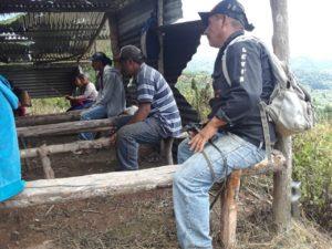 grupo campesino Las Torres1